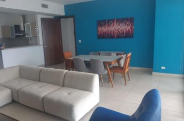 Punta Pacifica Panama - PH Dupont Rent Furnished Apartment In Punta Pacifica