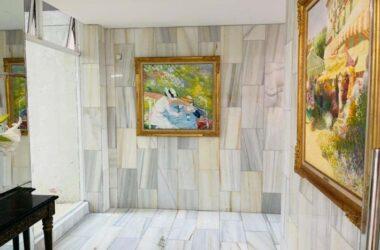 Bella Vista Panama - Apartment Rental, PH Bela Vita, Bella Vista