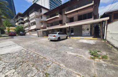 Bella Vista Panama - Rental Of Commercial Premises, Ph Quisqueya, Calle 50
