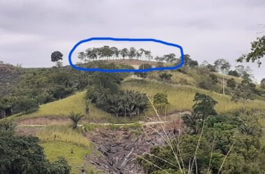 Olón Ecuador - Primer Top Of The Hill-Olon Hills 2231.64 m2 Lot: Easy Access to this Prime Parcel. This is the Best Lot in the Entire Subdivision. Panoramic Ocean, Mountain, and Jungle Views.