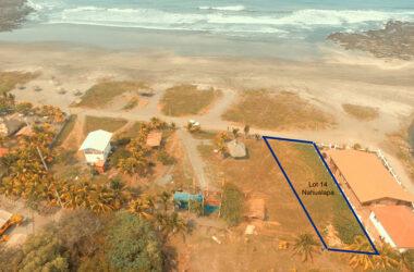 Aposentillo Nicaragua - Incredible 1/8 Acre Nicaragua property at Nahualapa
