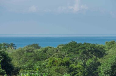 Aposentillo Nicaragua - 5 Acres Walking Distance to the beach for $99K. Include Ocean View for $129K or $169K