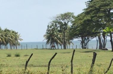 Aposentillo Nicaragua - 3 Big Lots at Short Walking Distance to Playa Aposentillo and Playa Santa Maria