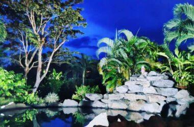 El Valle Panama - For sale bed & breakfast, in el valle de anton, el copecito, san carlos, Panama