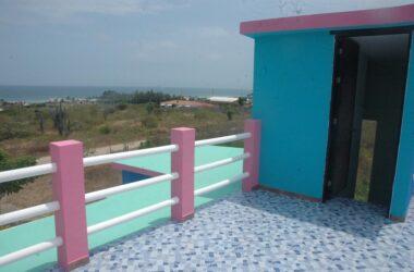 Puerto Cayo Ecuador - Oceanview Home!