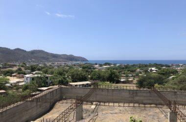 Machalilla Ecuador - Puerto Lopez: Oceanview's under Market Value