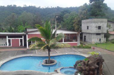 Manglaralto Ecuador - Encounter With Nature: Dos Mangas