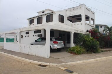 Capaes Ecuador - Ocean View Home in Herradura with Rental Income – Are you looking to suplement your income