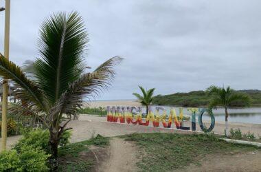 Manglaralto Ecuador - Manglaralto: Price to sell ! Ocean front lot.