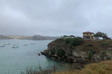 Ayangue Ecuador - Beautiful Ayangue Oceanfront Land