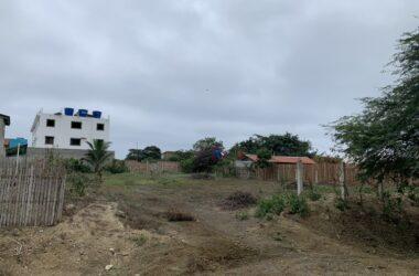 Ayampe Ecuador - Puerto Lopez close to beach