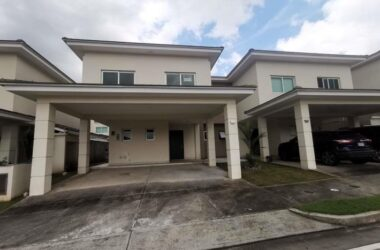 Ancon Panama - House for sale in Condado del Rey