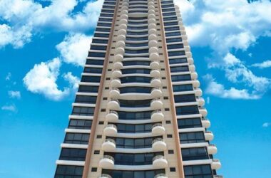 San Francisco Panama - PH SAN FRANCISCO BAY, TORRE 600